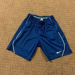 Women's Nike Basketball Shorts